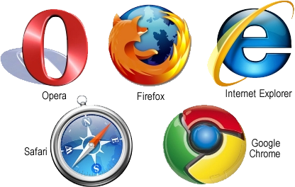 os-principais-browsers