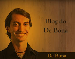 Acesse o Blog do De Bona