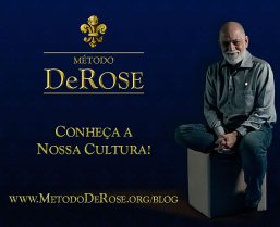 Acesse o Blog do DeRose